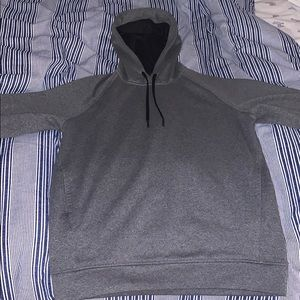 Lululemon sweatshirt (grey)